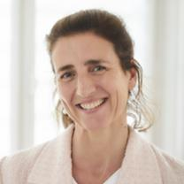 Christine Stöger-Knes - Psychologin