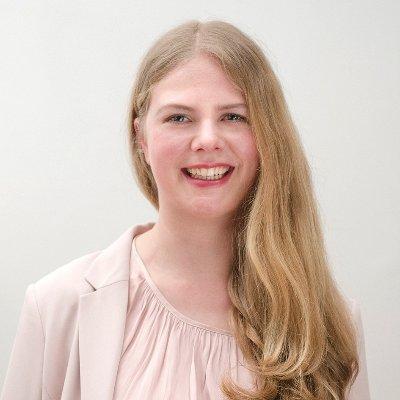Nadja Weltzien - Psychologin in
