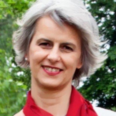 Martina Weissenböck - Psychologin in 1090 Wien