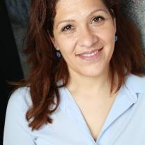 Sanela Manjic - Psychologin in 1020 Wien