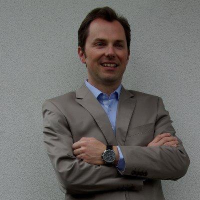 Christoph Steurer - Psychologe in
