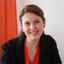 Verena Vilgut - Psychologin in 8010 Graz