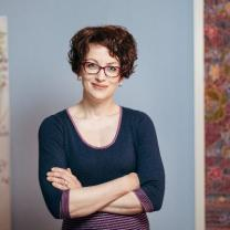 Lambrette Katrin - Psychologin in 01097 Dresden