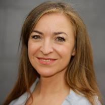 Corinna Windisch - Psychologin in 50670 Köln