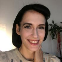 Andrea Lauber - Psychologin