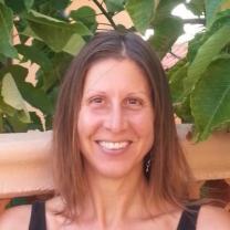 Dyba  Isabella  - Psychologin in 38870 Valle Gran Rey