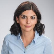Aslaner Özlem - Psychologin in 6020 Innsbruck