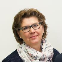 Thürridl Lucia - Psychologin in 4600 Wels