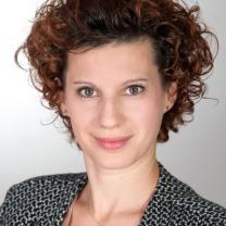 Magdalena Czapek - Psychologin