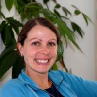Psychologin Nina Harbich-Krejcik