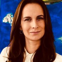Nadine Marie Stoehr - Psychologin in 40477 Düsseldorf