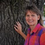 Psychologin Eva Pfaff