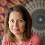 Psychologin Judith  Kantor