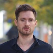 Herrmannsdörfer Dominik - Psychologe in 4020 Linz