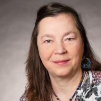 Warneke Andrea - Psychologin in