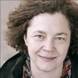 Psychologin Andrea Warneke