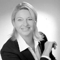 Elke Steinmetz - Psychologin