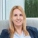 Psychologin Yvonne Ehgartner