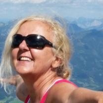Brucker Dania - Psychologin in 8045 Graz