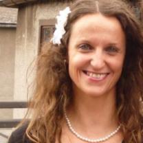 Bargiel Melanie - Psychologin in 8700 Leoben