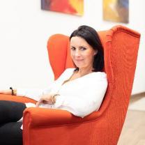 Daniela Aflenzer - Psychologin in 8143  Dobl