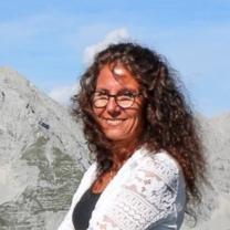 Hellweger Barbara - Psychologin in 6020 Innsbruck