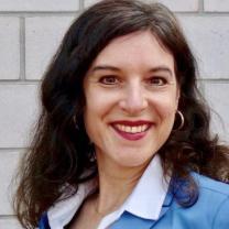 Thürig Rebecca - Psychologin in