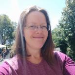 Psychologin Kirsten Oleimeulen