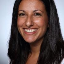 Nadine Mavi - Psychologin in 81371 München