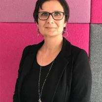 Karin Behringer-Pfann - Psychologin in 7100 Neusiedl/See