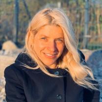 Linda  Kays - Psychologin