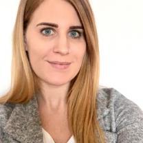 Bettina  Gumbinger - Psychologin