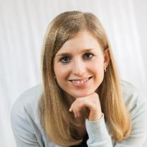 Lang Alexandra - Psychologin in
