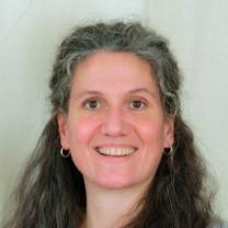 Barbara Fritz - Psychologin