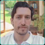 Psychologe Michael Rohwer