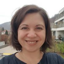 Bettina Lattacher - Psychologin