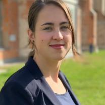 Braun Sarah - Psychologin in 80804 München