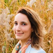 Marie Rabourdin - Psychologue