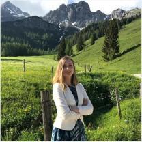 Toro Sylvia - Psychologin in 2700 Wiener Neustadt