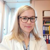 Petra Hulka - Psychologin in 4040 Linz