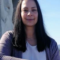 Silvia Maria Berghuber - Psychologin in 2042 Grund