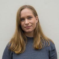 Sabrina Vrkoc - Psychologin