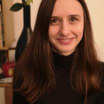 Anna Zilberman  - Psychologin