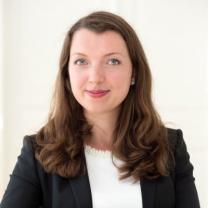 Jasmin Leinwatter-Buchta - Psychologin