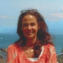 Véronique Gaby - Psychologue