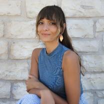 Hannah Schievelkamp - Psychologin