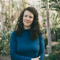 Larissa Landolt - Psychologin
