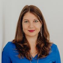 Nina Juricka - Psychologin in 1110 Wien