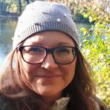 Psychologin Manuela Gallunder
