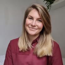 Kira Keckstein - Psychologin